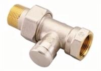 003L0146 Клапан запорный RLV прям. Ду20