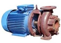 Насос КМ80-65-160 двиг 7,5х3000