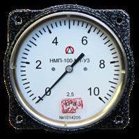 Напоромер НМП-100-М1 +6 кПа кл.1.5
