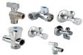 VT.392, 281, 282, 256. S041 Краны шаровы для подключения с/т приборов и смесителей