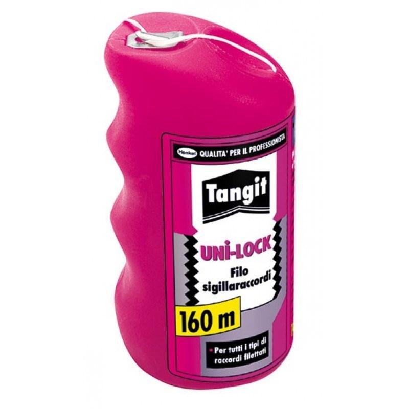 Нить для герметизации резьбы  Tangit Уни-лок  (160м) - фото 11207