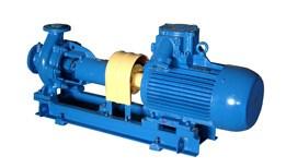 Насос К 80-50-200а  двиг 11х3000 - фото 6230