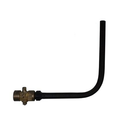 Отборное устройство давления 1,6- 70-ст.20-МУ (кран 11б18бк)