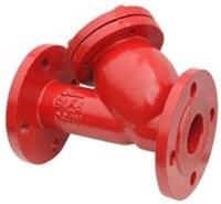 Фильтр ФМУ (м) (или ФМФ) Ду250 - фланцевый, чугунный, с магнитной вставкой