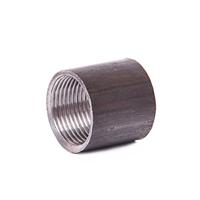 Муфта стальная Ду65 (2 1/2 )