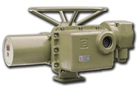 Электропривод ГЗ-Б.300/24 У1 (-45+60) с потенциометром 1кОм УХЛ,с токовым датчиком ПТ-З(4-20мА)