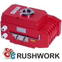 Электропривод Rushwork 900-220-0030, 220В, 30 Нм, P67, 20 сек