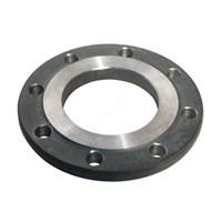 Фланец плоский сталь Ду 100 Ру 10 тип 01 ряд 1 исп.B ГОСТ 33259  (L=180 / n=8 / М16)
