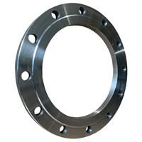 Фланец плоский сталь Ду 300 Ру 16 тип 01 ряд 1 исп.B ГОСТ 33259  (L=410 / n=12 / М24)