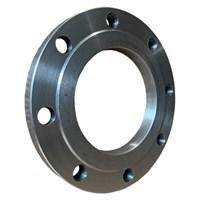 Фланец плоский сталь Ду 125 Ру 25 тип 01 ряд 1 исп.B ГОСТ 33259  (L=220 / n=8 / М24)
