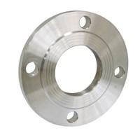 Фланец плоский сталь Ду  50 Ру 25 тип 01 ряд 1 исп.B ГОСТ 33259  (L=125 / n=4 / М16)