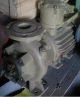 Насос КМ80-65-160Е-А двиг 7,5х3000