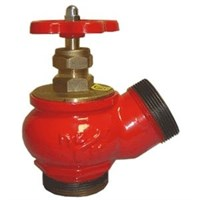 Клапан пожарного крана КПК-50-2 125грд.