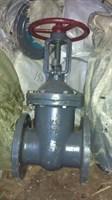Задвижка 30с41нж Ду125 Ру16 (вода-пар)
