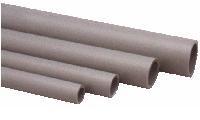 PPR Труба PN 10 Ду 50х4,6 EK (серый)