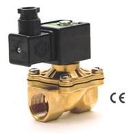 Клапан соленоидный ASCO латунь (2/2 НЗ) 2  (45мм) (-10...+85) С, 0,5-10 бар 230в/50Гц