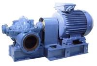 Насос 1Д250-125а  двиг. 132х3000