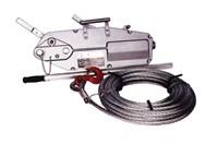 Монтажно - тяговый механизм  (LMT-1620W) г/п 1,6т Н-20м