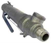 Клапан предохранительный  17б5бк Ду 25 Ру16 (8-16)