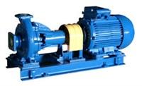Насос СМ 80-50-200а/4 двиг.3х1500