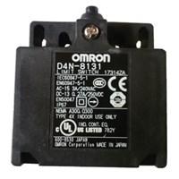 Концевой выключатель OMRON D4N-8131,3A 240VAC, NO/NC