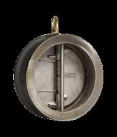 Клапан обратный ГРАНЛОК CV16-080 Ду80 Ру16