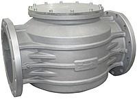 Фильтр MADAS FF DN100 FF10 Ру0,2 МПа