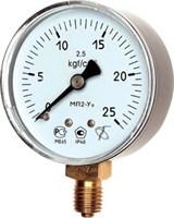 Манометр МП2-Уф 0-4 кгс/см2 кл.т.2,5