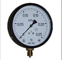 Мановакууметр МП 160 -0,1 +0,9 МПа